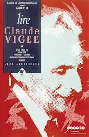 Claude Vigee 2