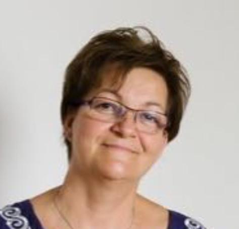 Christiane Maitre